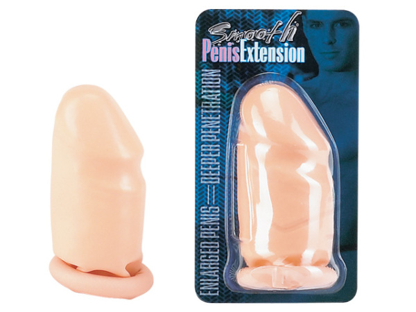 170-bcd Smooth Penis Extension