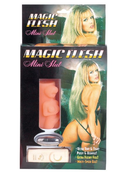 99050-bx Magic Flesh Mini Slut
