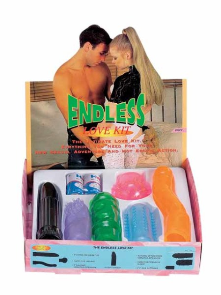 7171-bx Endless Love Kit